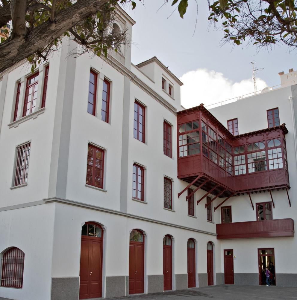 Abierta la matrícula de la Escuela Municipal de Santa Cruz de Tenerife