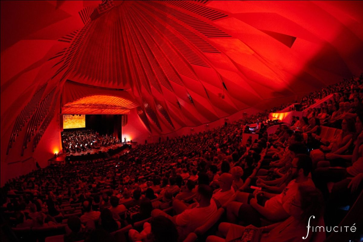 Festival Internacional de Música de Cine de Tenerife pone en marcha el Canal Fimucité