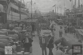 fotograma rollos Fox 1925