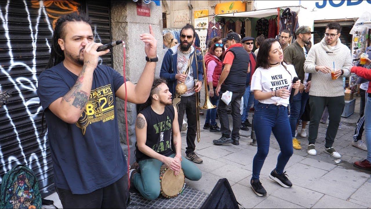La Calle aún Suena, festival con ánimo reivindicativo