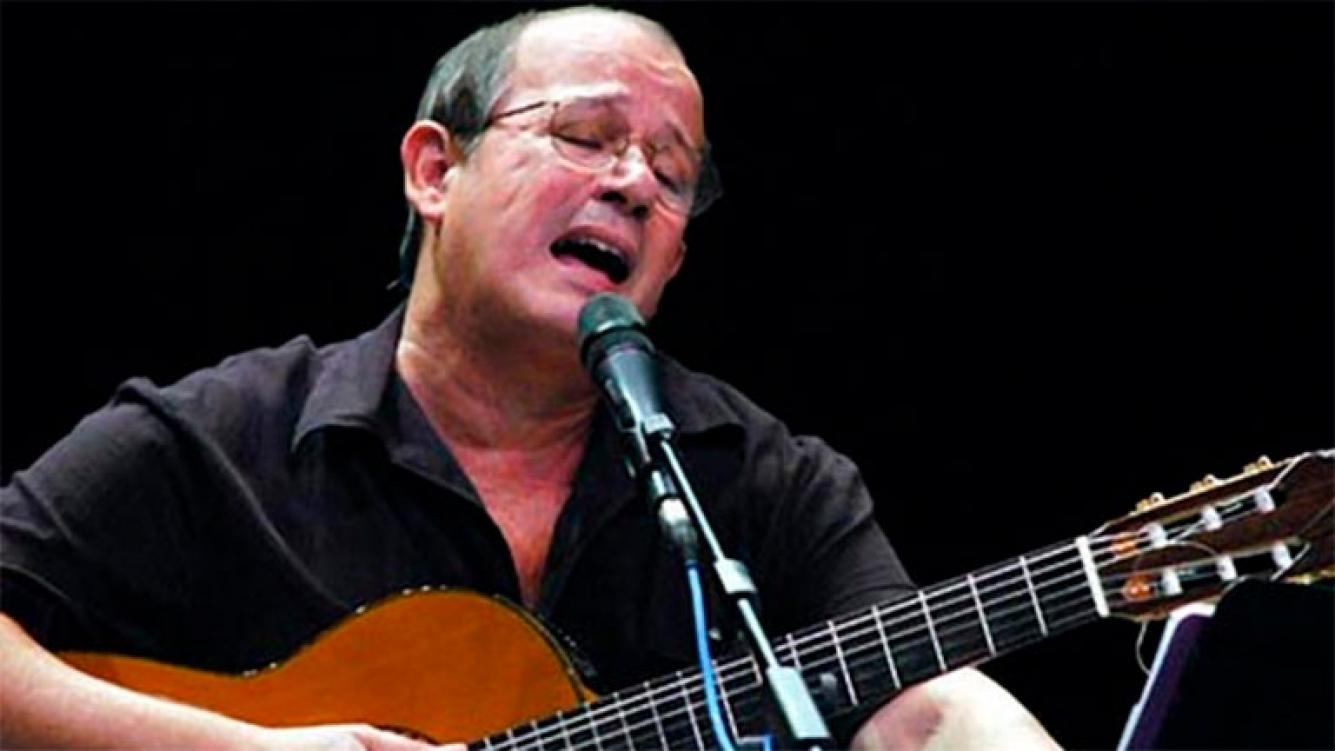 Silvio Rodríguez regresa con material inédito en su nuevo disco Para la espera