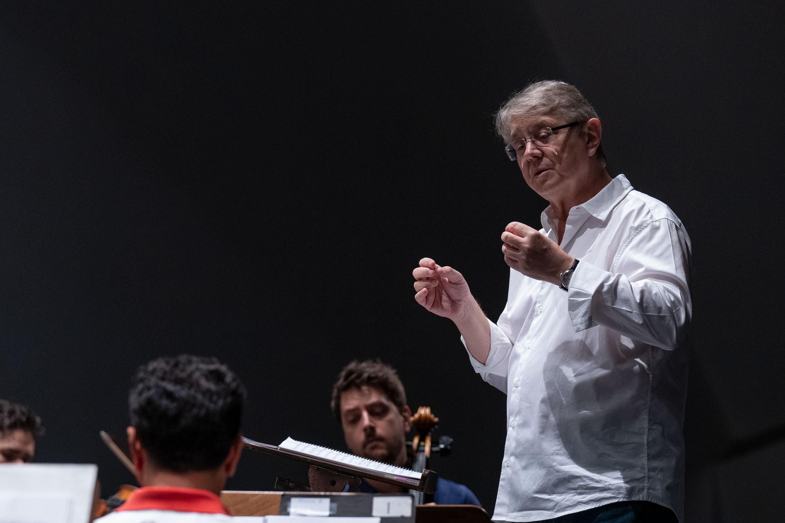 El Cabildo responde a las entradas agotadas de Titán de Mahler abriendo una segunda función
