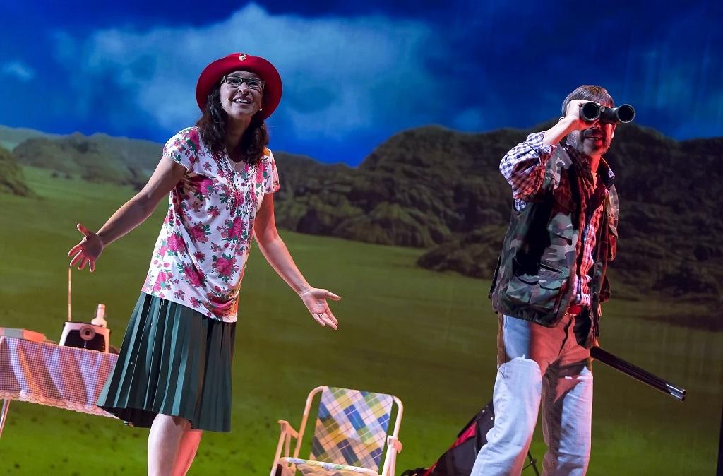 Encuentro online con una de las compañías con más solera de Canarias: Delirium Teatro