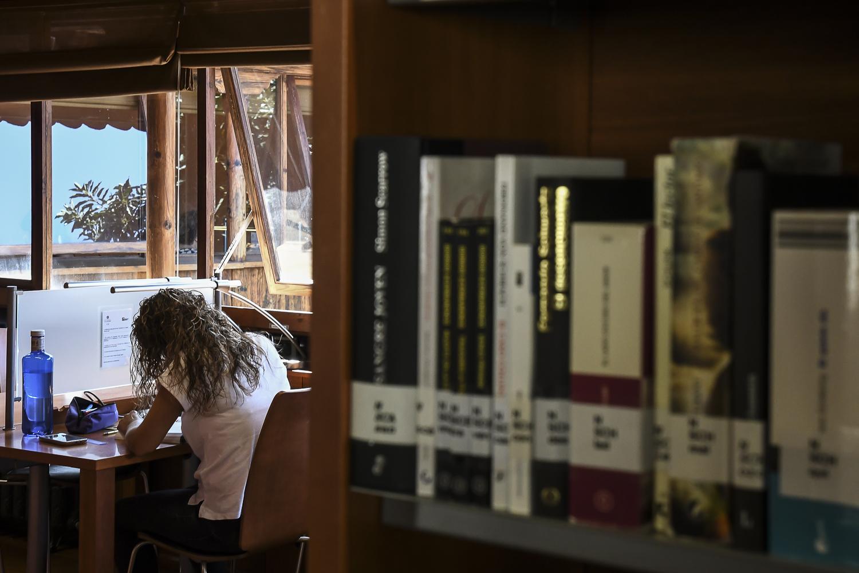 La Biblioteca Municipal reabre el acceso a su Sala de Lectura con cita previa