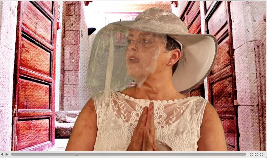 La guardiana de la profecía, escape room virtual desde La Casa Colón
