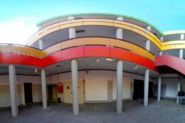 Imagen de Gran Canaria Espacio Digital en una foto 360 bis