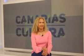 La jefa de Servicio de Museos Alicia Bolaños Naranjo