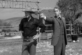 Liberty Valance Stewart