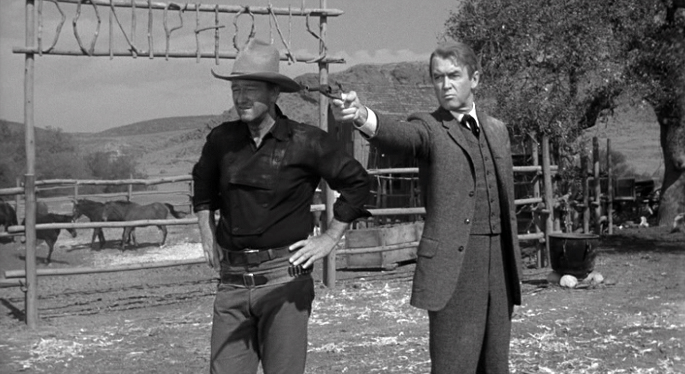 Filmoteca concluye el ciclo de John Ford con El hombre que mató a Liberty Valance