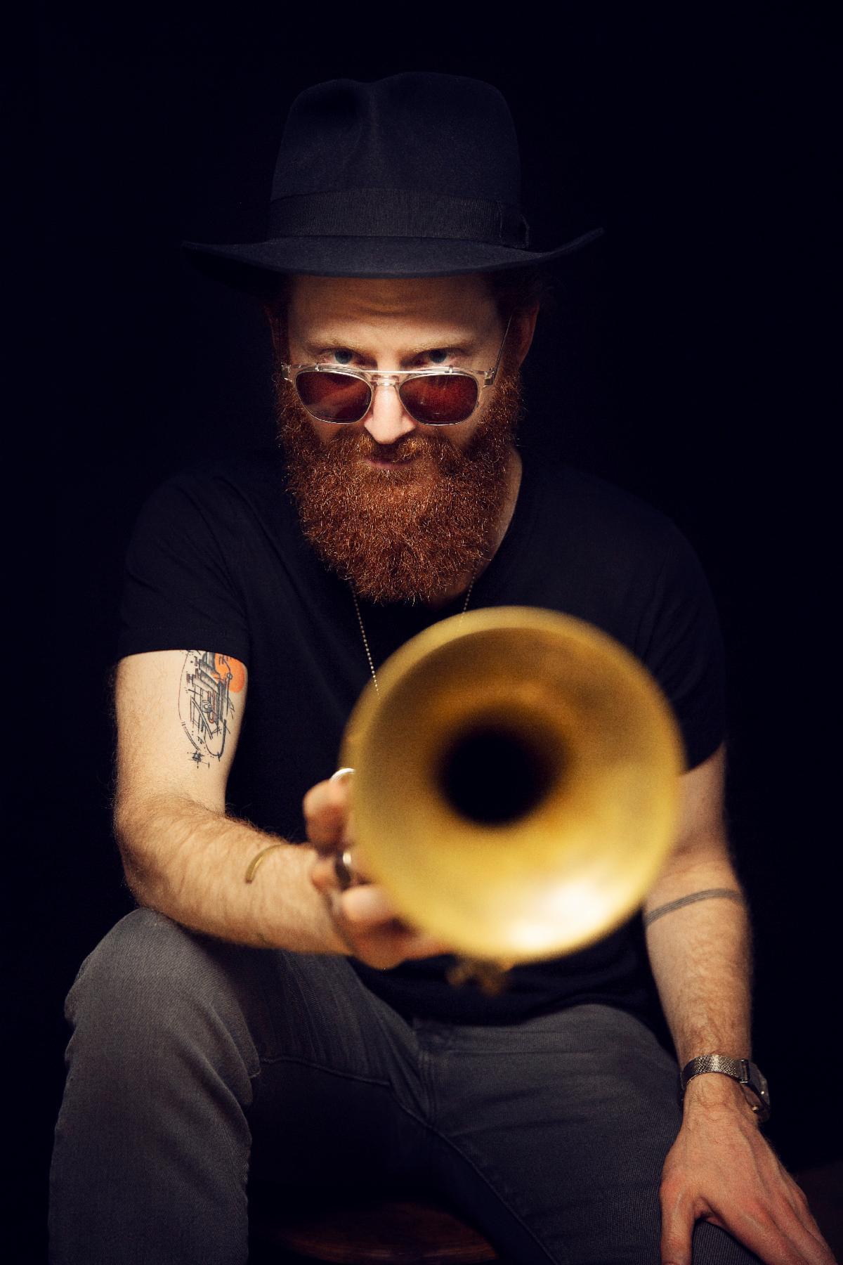 Michael Sarian publica su nuevo disco New Aurora