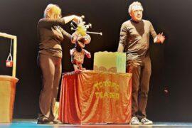 Ratonadas, de Totoro Teatro