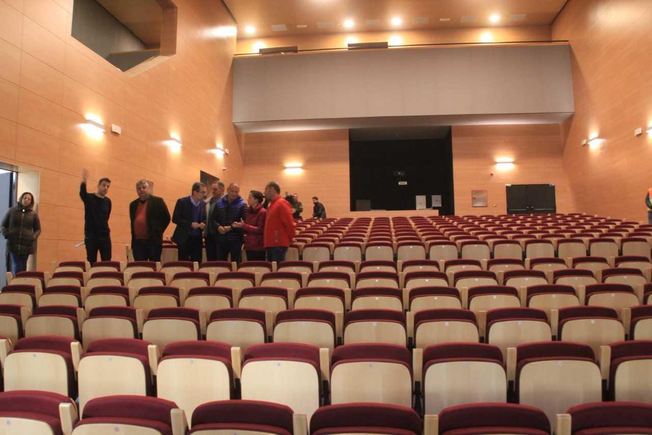 Incertidumbre y desesperación en la industria cultural de Fuerteventura