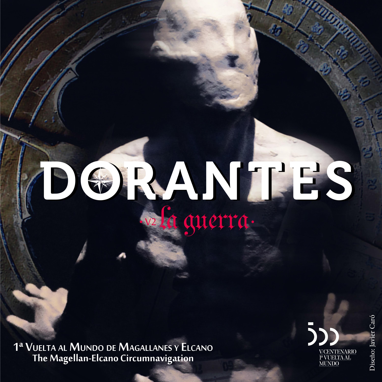 El compositor Dorantes se lanza a la guerra con un hipnótico videoclip firmado por Sergi Palau