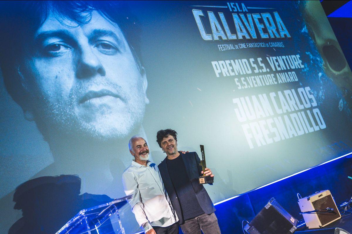 El Festival de Cine Fantástico Isla Calavera abre convocatoria para su edición 2020