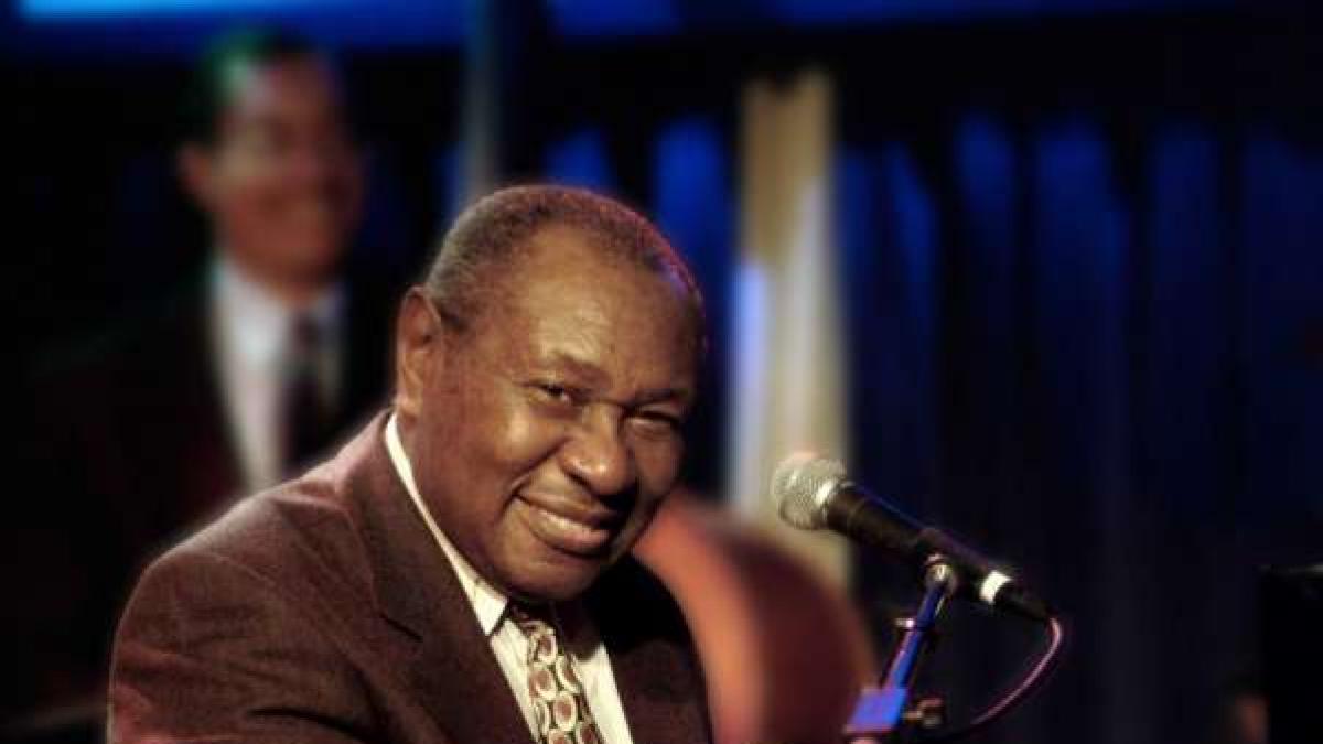 Fallece el cantante norteamericano Freddy Cole