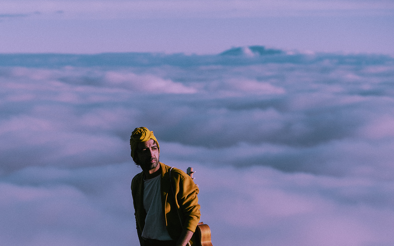 El colombiano Iusef publica 'Fácil', canción que nace de la naturalidad y la espontaneidad