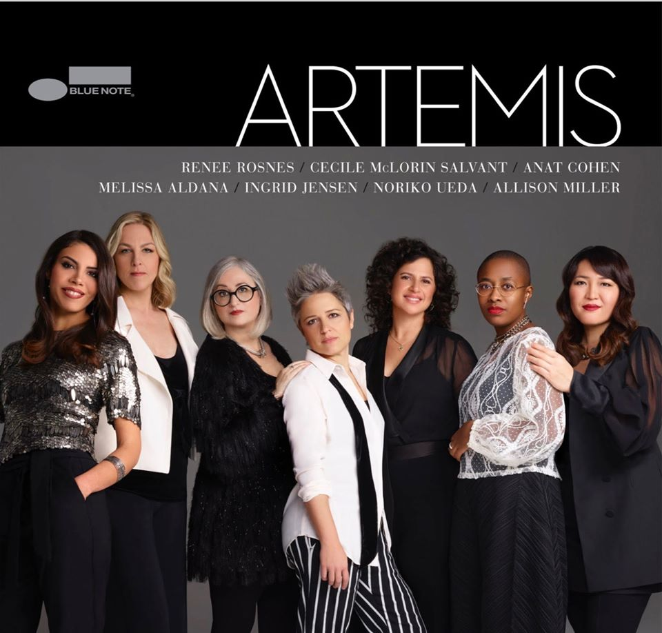 Artemis publica Goddess of The Hunt, avance de su nuevo disco
