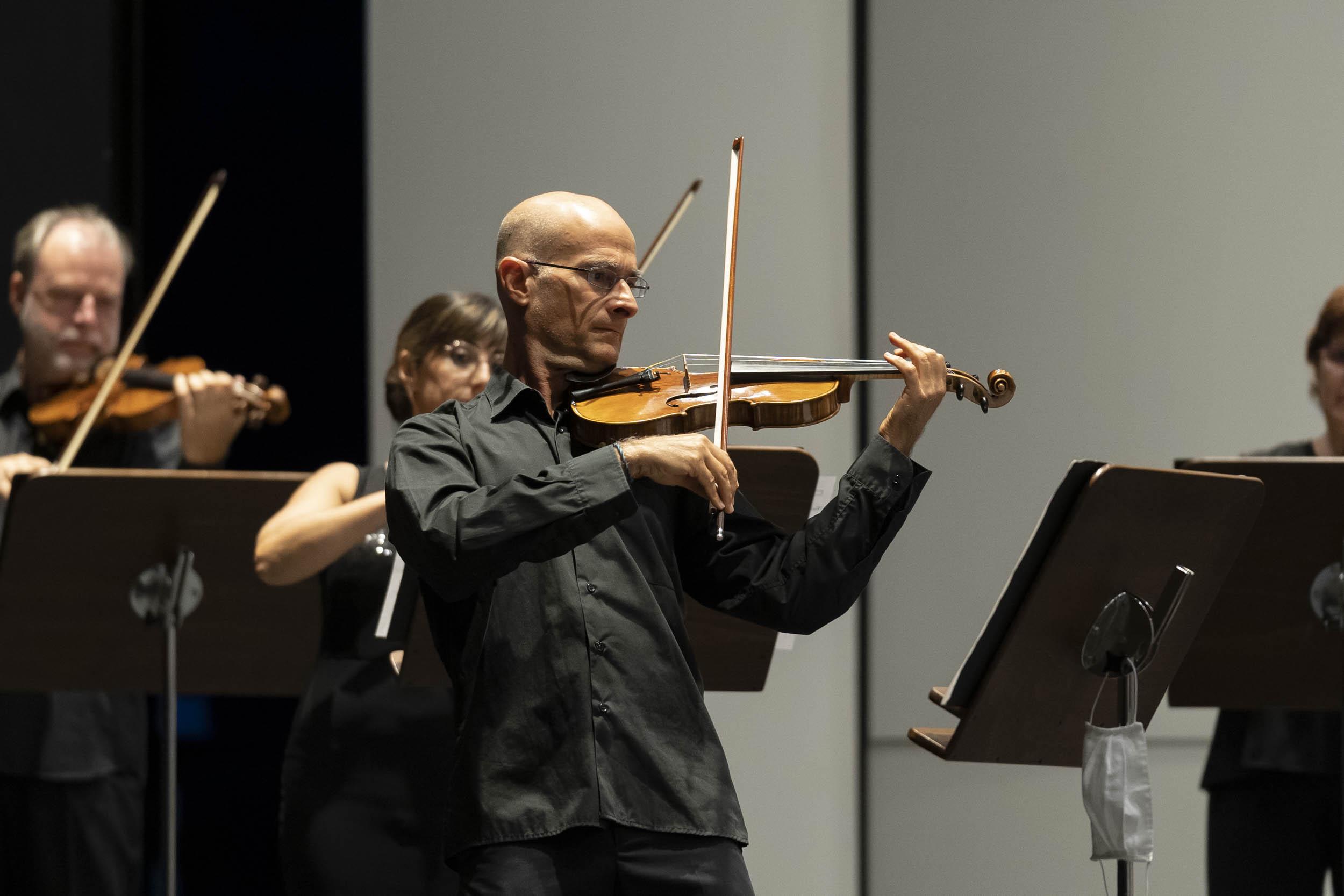 A la venta las entradas de los dos últimos conciertos del ciclo extraordinario de la Sinfónica de Tenerife