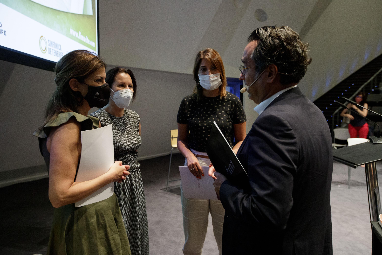FIMUCITÉ trae a Tenerife el estreno mundial de la música de la exitosa serie La casa de papel