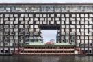 20200722 NP TEA-Exposición Creando espacios. Baltimore Wharf Londres 2014