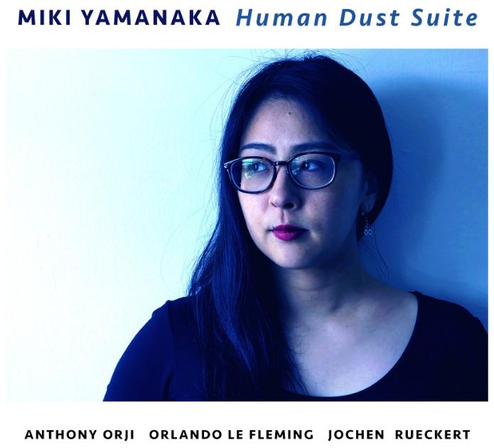 Miki Yamanaka publica su nuevo disco, Human Dust Suite
