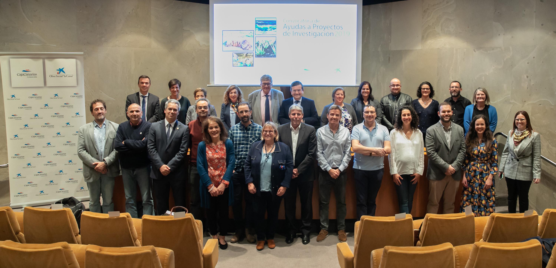 Últimos días de la Convocatoria de Ayudas a Proyectos de Investigación 2020 de las fundaciones Caixa y CajaCanarias
