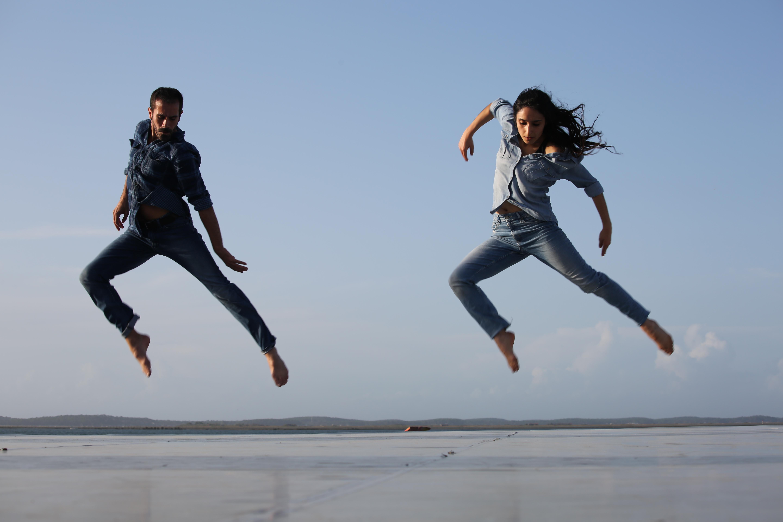 Danza este jueves en el Leal con el espectáculo de Daniel Abreu
