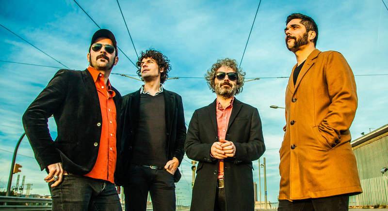 León Benavente y Varry Brava entre los artistas del SonoraMad Rivera