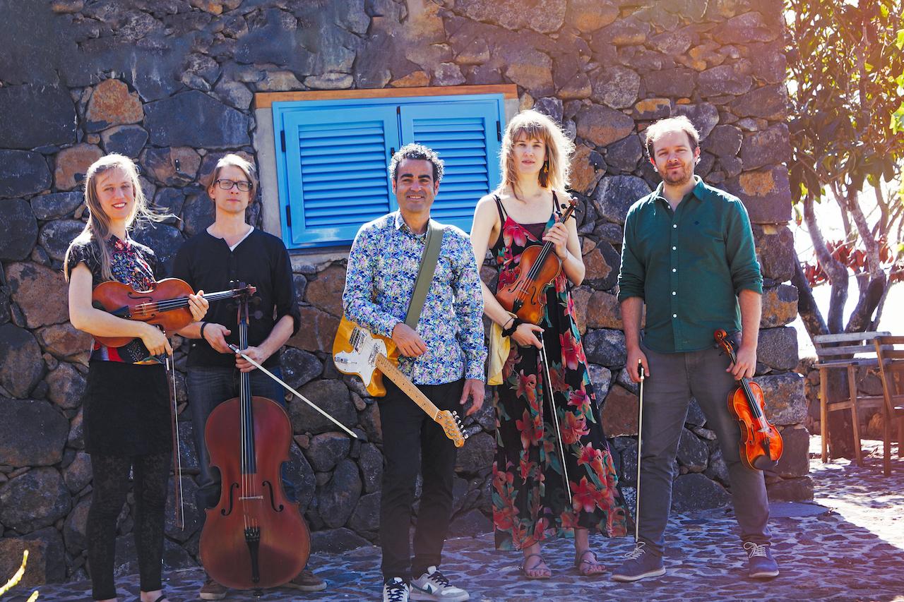 La Gomera y El Hierro marcan el inicio de los conciertos de la 29ª edición