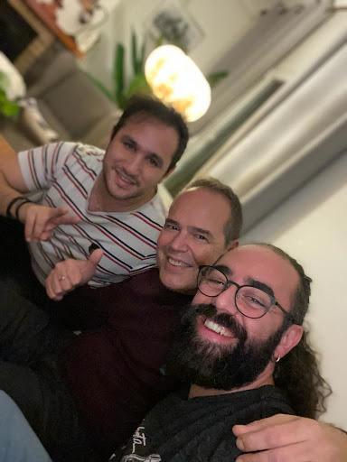 OMN, Polo Ortí, Federico Nathan y Sergio Martínez, marcan el comienzo del Festival