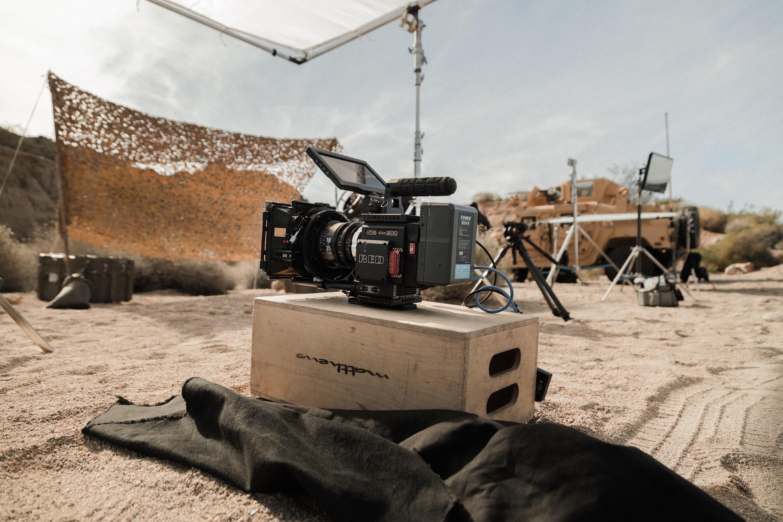 El Gobierno convoca nuevas ayudas al desarrollo y producción de obras audiovisuales canarias