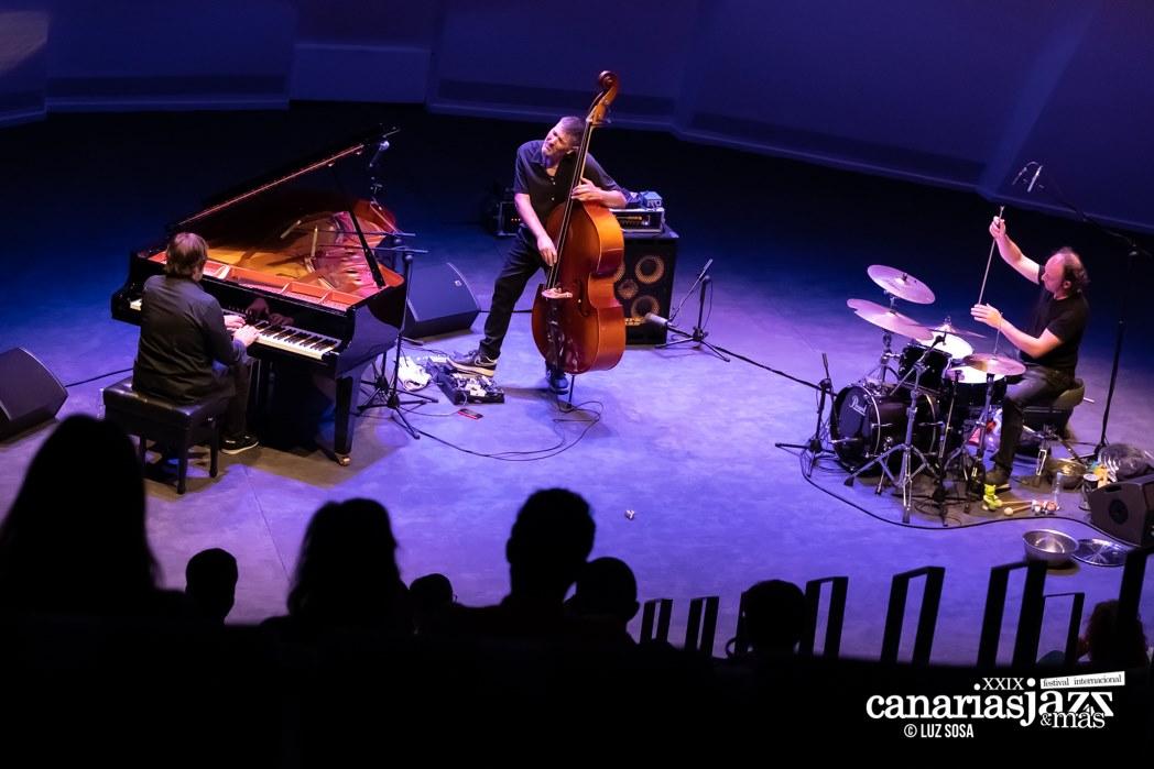 Sumrrá: Larga vida al jazz feminista