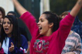 20200820 NP Cine TEA-'Papicha, sueños de libertad' 1