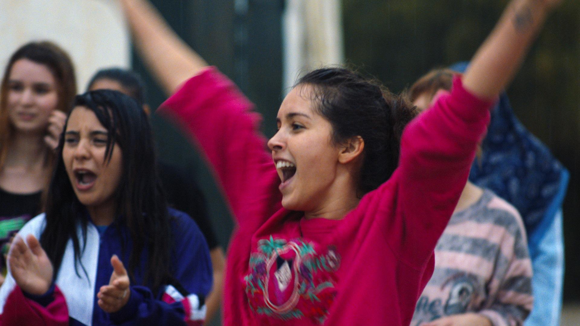TEA Tenerife proyecta este fin de semana el filme Papicha, sueños de libertad, de Mounia Meddour