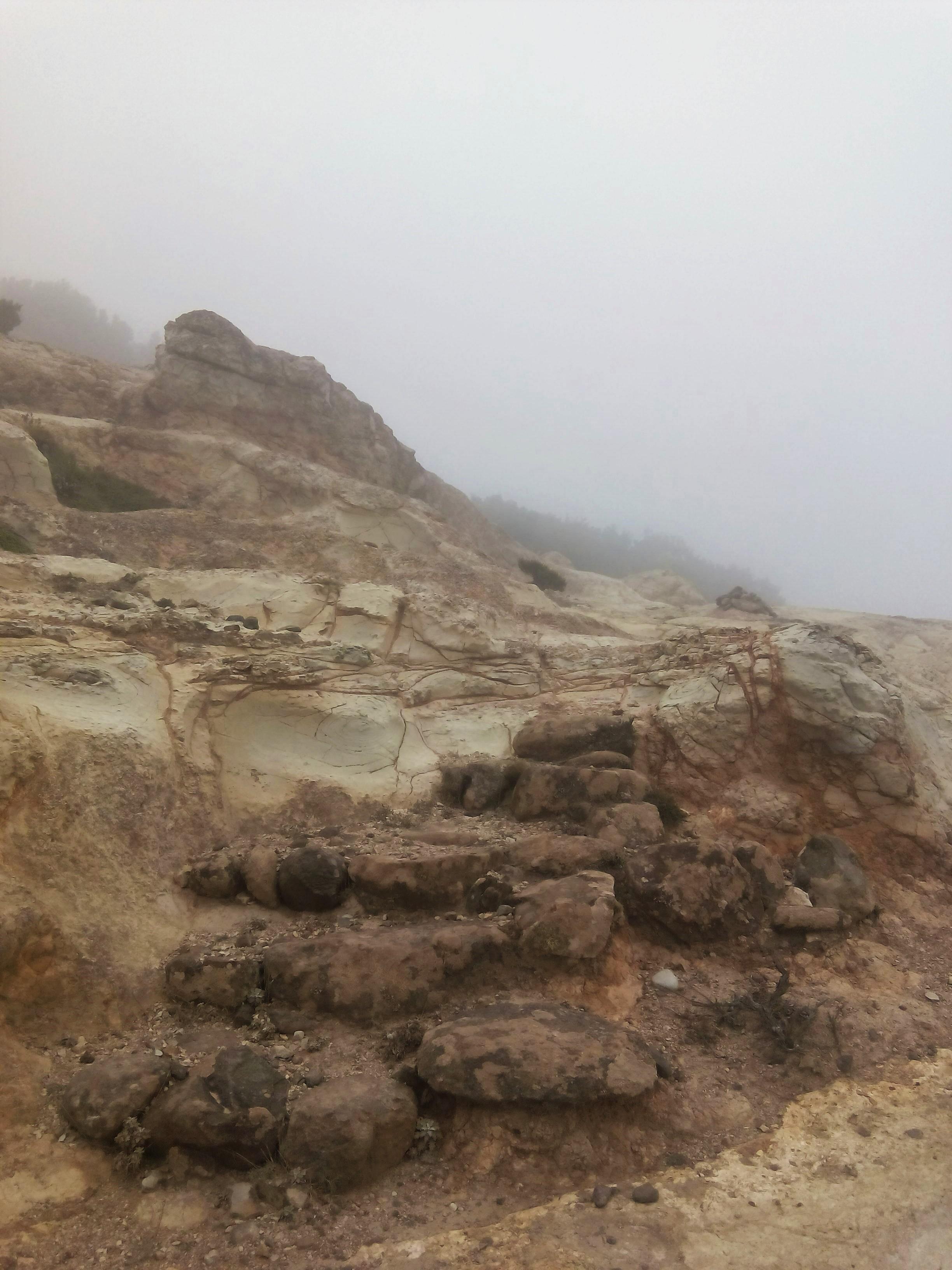 Patrimonio Cultural inicia el proyecto Mundo de los muertos en Buenavista del Norte