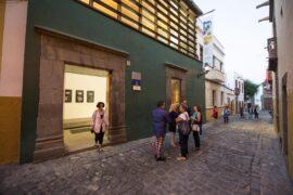 Centro de Artes Plásticas