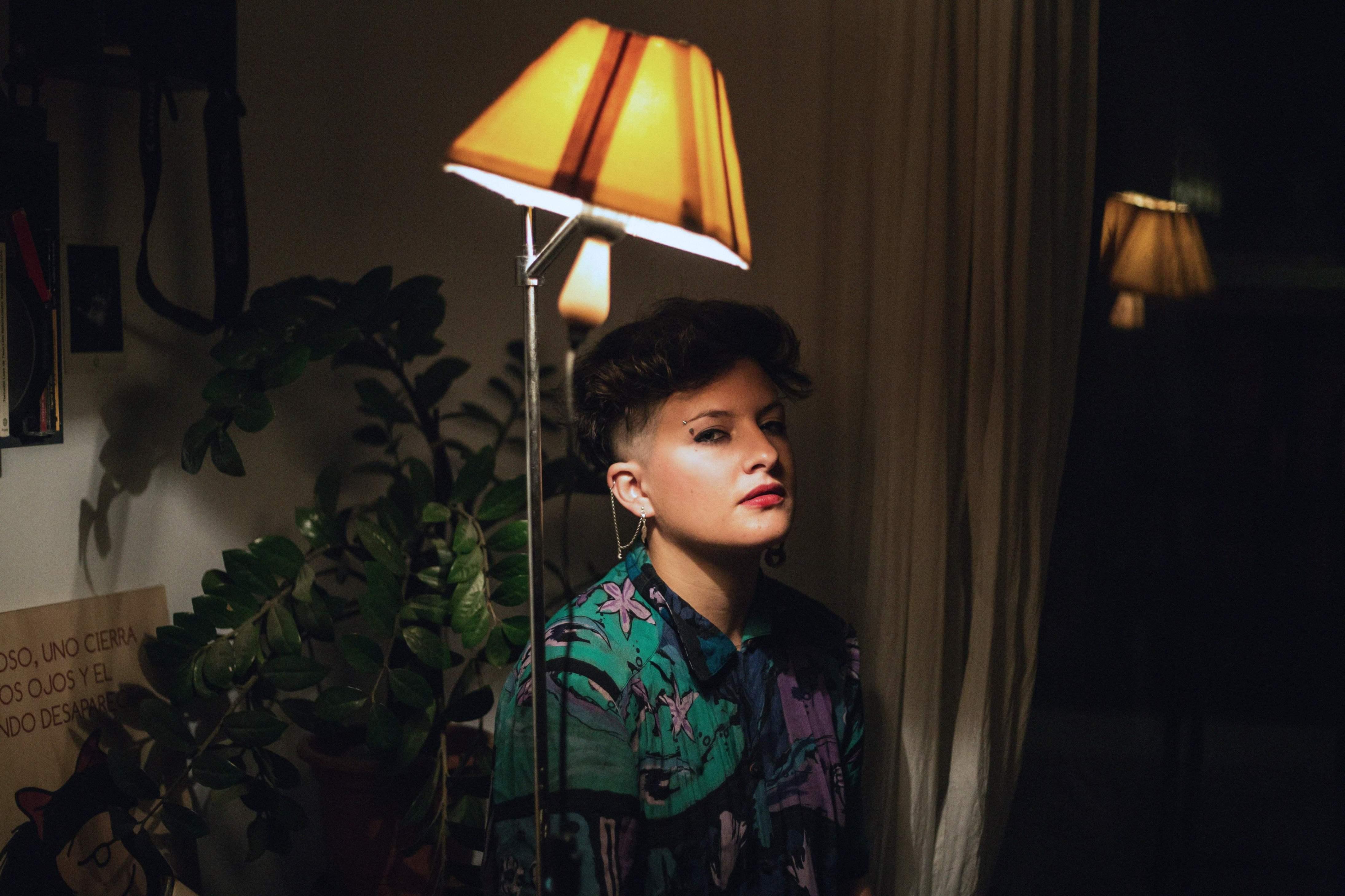 Lajalada, Belén Álvarez Doreste: «Me gusta jugar con la música»