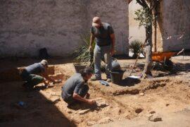 Los trabajos han sido encomendados a la empresa Tibicena