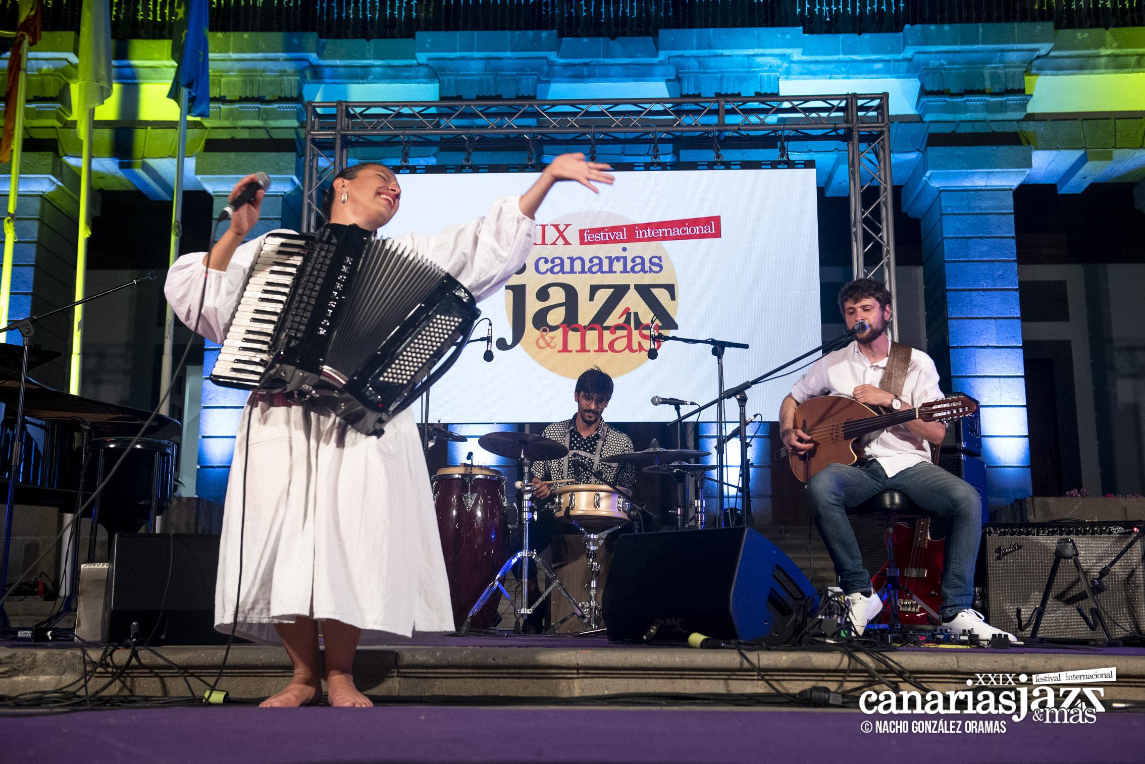"""La 29ª edición del Festival se cierra con un balance """"muy positivo a pesar de las circunstancias"""""""