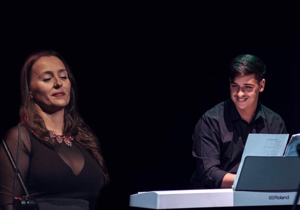 La Laguna ofrecerá este fin de semana espectáculos de música y humor al aire libre