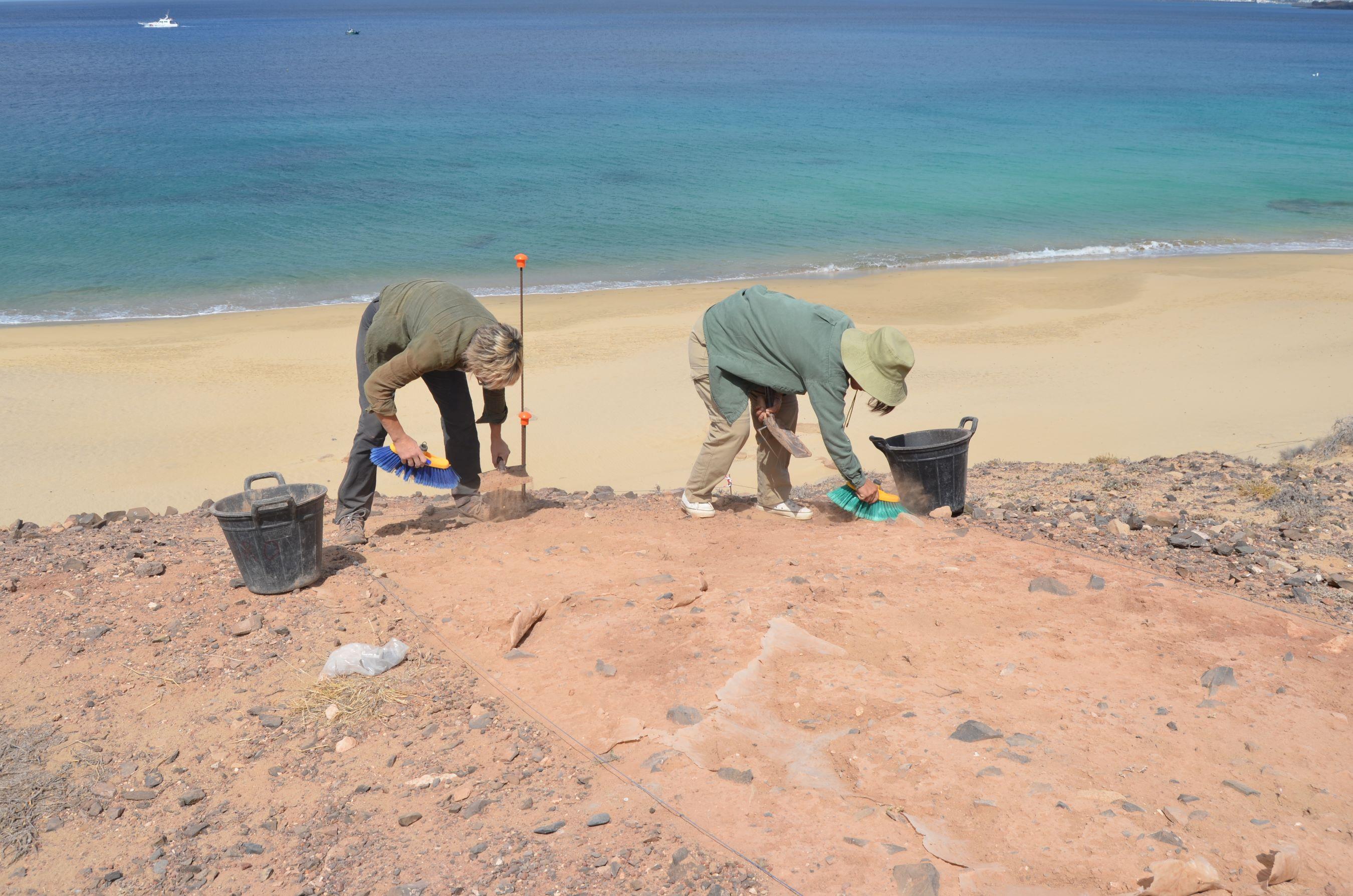 Los profesionales del patrimonio cultural de Canarias podrán acceder al programa Erasmus+
