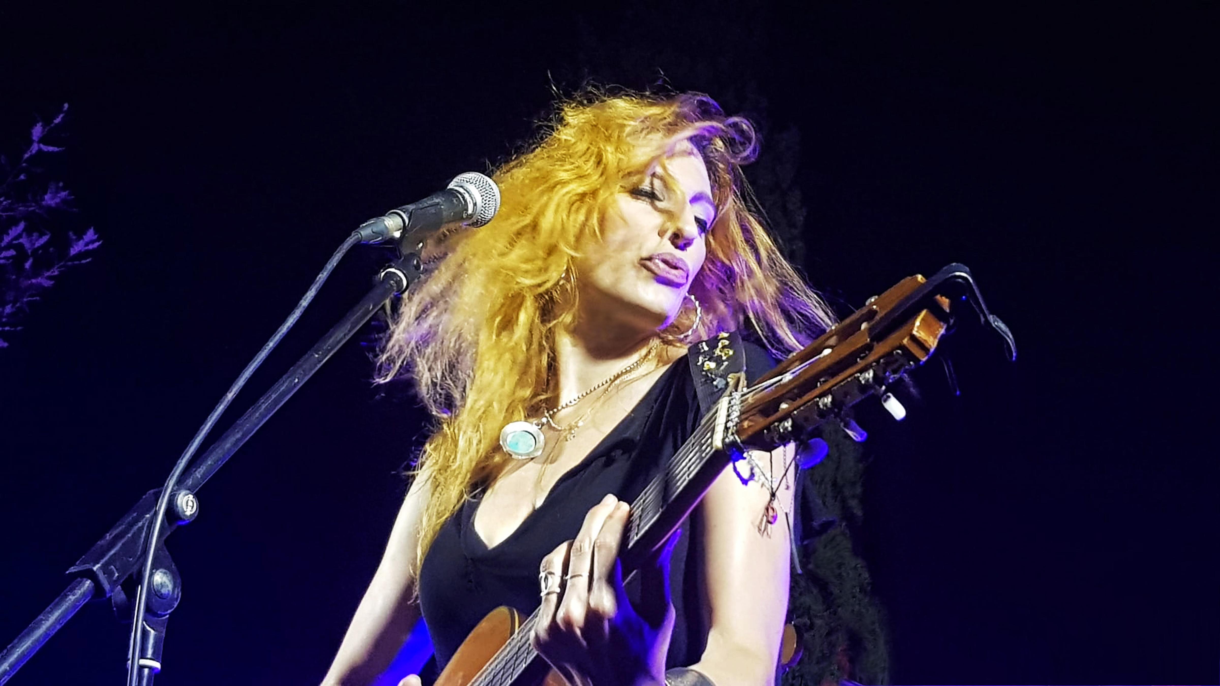 Tori Sparks: «Ahora el mundo necesita la música más que nunca»