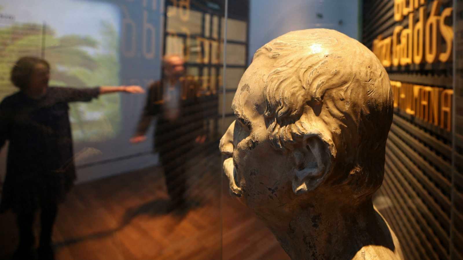 La Casa-Museo Pérez Galdós prepara la exposición Benito Pérez Galdós La verdad humana