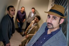 Yul Ballesteros Canarian Quintet