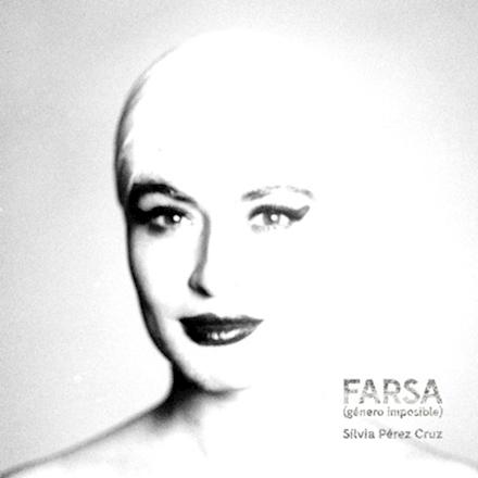 Sílvia Pérez Cruz ofrece trece canciones originales en Farsa