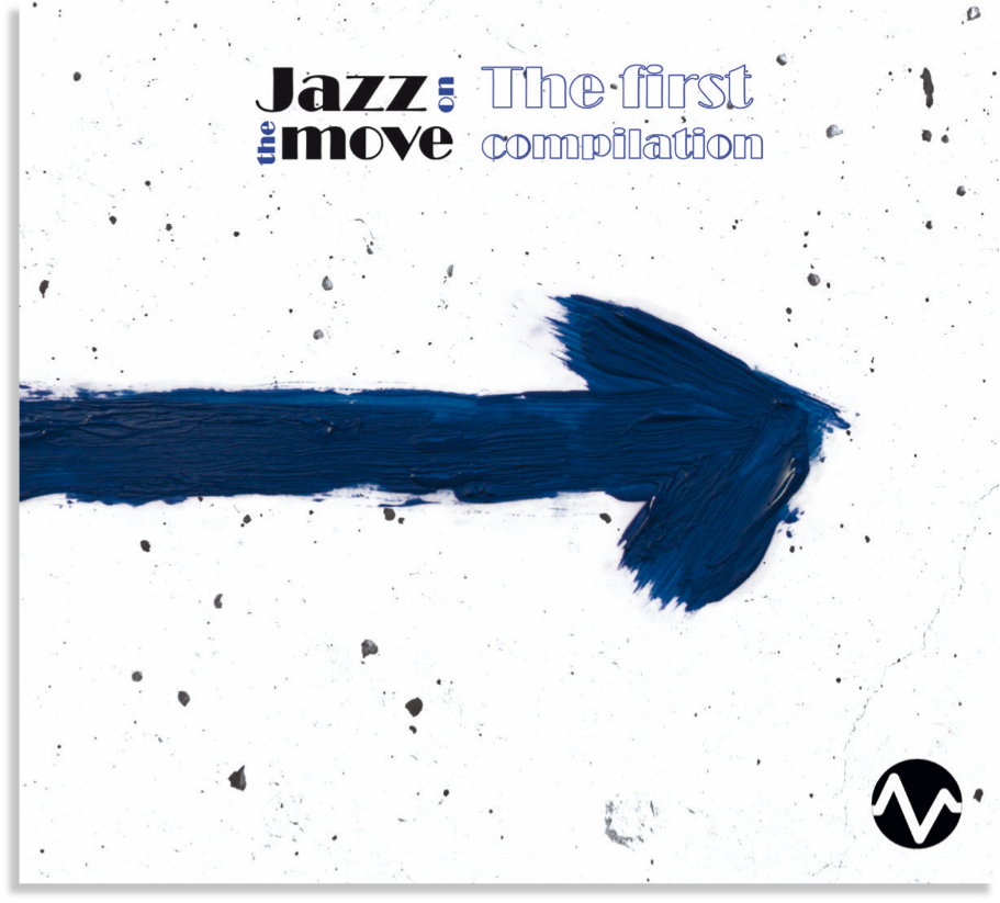 Se publica Jazz on the move: The first compilation