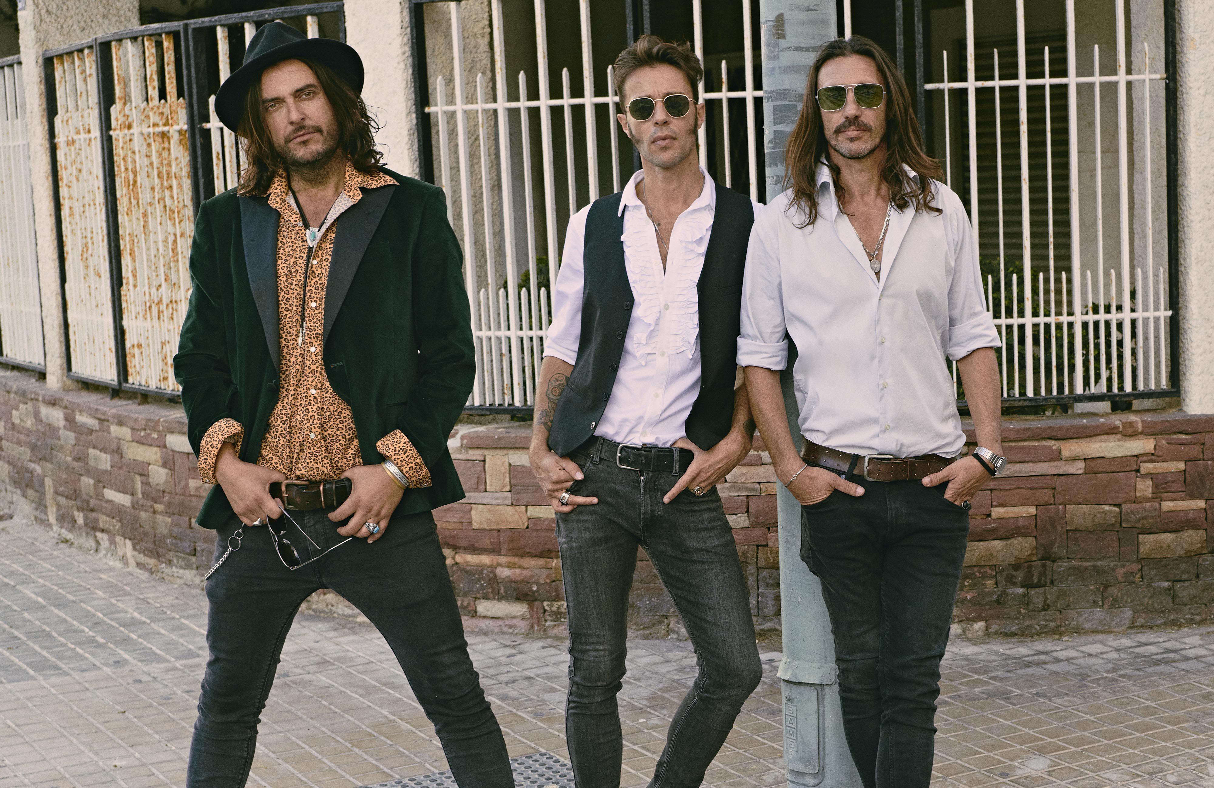 Santero y Los Muchachos cancelan gira pero anuncian nuevas fechas