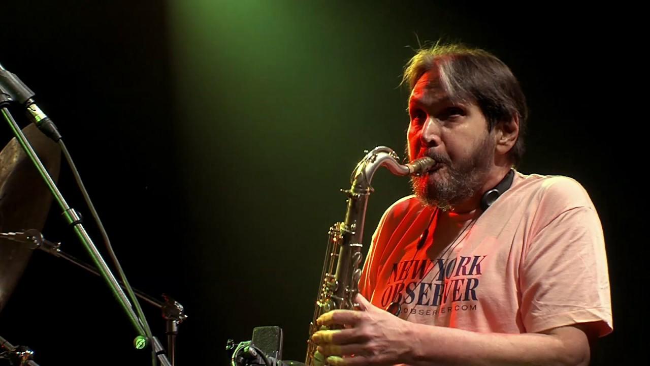 Fallece el saxofonista Steve Grossman