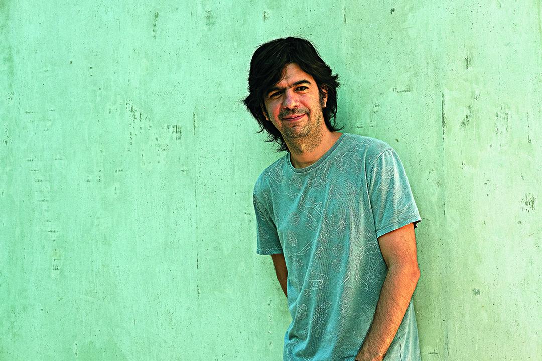 Daniel Santiago ficha por Heartcore Records