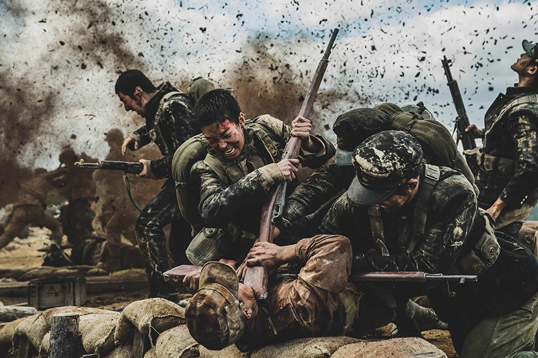 El ciclo de cine coreano que organiza Filmoteca Canaria continúa con la película de guerra The Battle of Jangsari